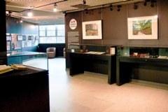 LMA Exhibition Area