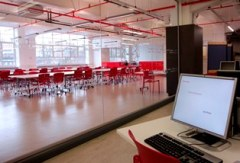 LMA Study Area
